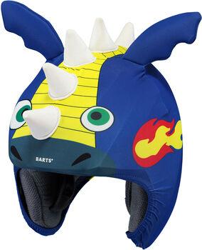 Barts 3D Helmmütze blau
