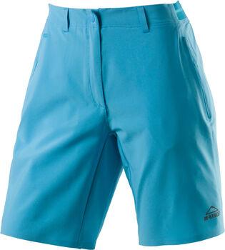 McKINLEY Stamford III Shorts Damen blau
