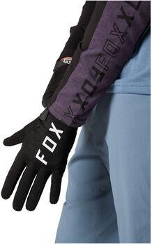 Fox Racing Ranger Gel Radhandschuhe schwarz