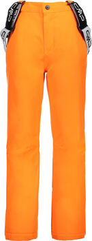 CMP Salopette Skihose orange