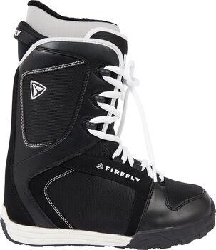 FIREFLY C30 Snowboardschuhe schwarz