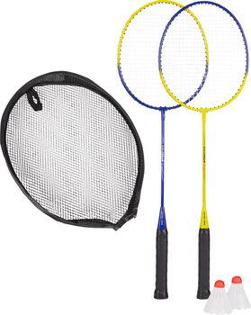 PRO TOUCH Speed 100 Badminton-Set gelb