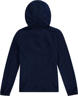 Pg Hooded Fleece Kapuzenjacke