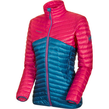MAMMUT Broad Peak Light Daunenjacke Damen blau