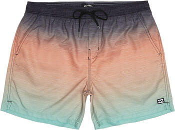BILLABONG All Day Faded LB Herren grün