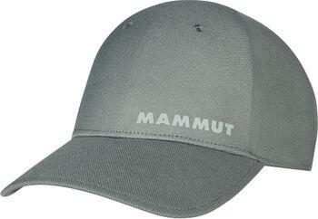 MAMMUT Sertig Kappe grau