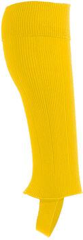 PRO TOUCH Fußballstutzen Herren gelb