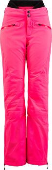Spyder W Echo GTX Skihose Damen pink