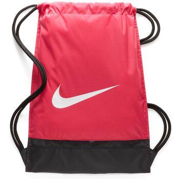 Nike BRSLA Gymsack Trainingsbeutel pink