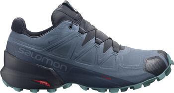 Salomon  Speedcross 5 GTXDa. Runningschuh Damen blau