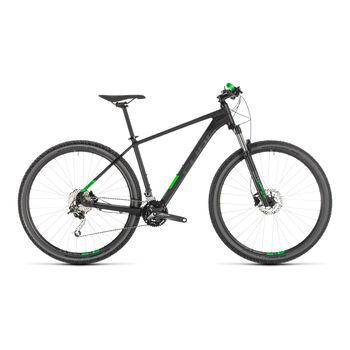 CUBE Analog 29 Mountainbike schwarz