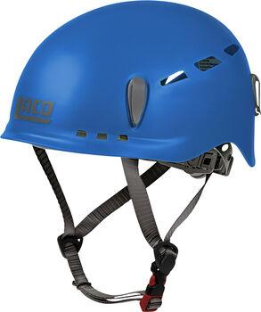 LACD Protector 2.0 Kletterhelm blau