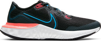Nike Renew Run Laufschuhe schwarz