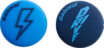 Babolat Flash Damp Dämpfer blau