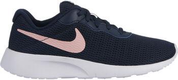 Nike Tanjun (GS) Freizeitschuhe Mädchen grau
