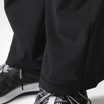 ADIDAS Workout Jazzpant Damen schwarz