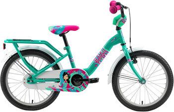"GENESIS Princessa 18 Fahrrad 18"" grün"