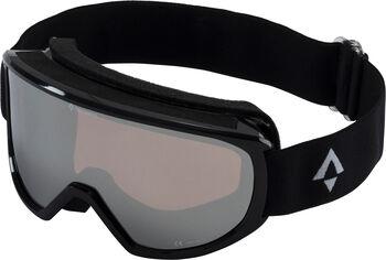TECNOPRO Pulse 2.0 Mirror Skibrille schwarz