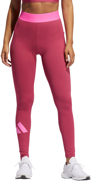 Techfit Life Mid-Rise Badge of Sport Tights