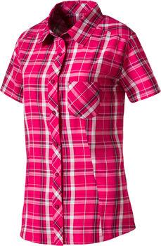 McKINLEY Active Aru Bluse Damen pink