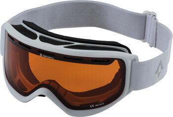 TECNOPRO Brave OTG Skibrille Herren cremefarben