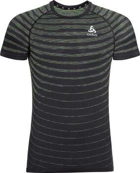 Odlo Blackcomb Pro T-Shirt Herren schwarz