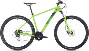 "CUBE Aim Pro Mountainbike 27.5"" grün"