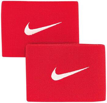 Nike Guard Stay II Knöchelschützer rot