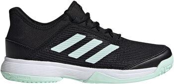 ADIDAS Adizero Club Tennisschuhe schwarz