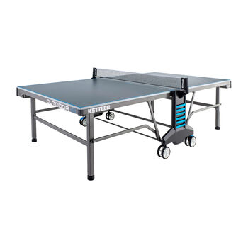 Kettler Outdoor 10 Tischtennistisch grau