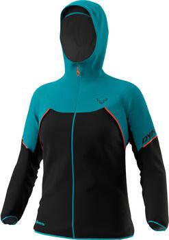 DYNAFIT Alpine Gtx Jkt. Laufjacke mit Kapuze Damen blau