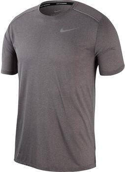 Nike Dri-FIT Miler T-Shirt Herren grau