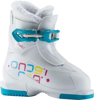 TECNOPRO G40/T40 Skischuhe weiß