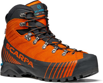 SCARPA Ribelle HD Trekkingschuhe Herren orange