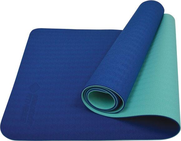 Bicolor Yogamatte
