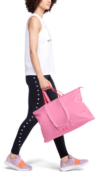 Under Armour Favorite Tote Umhängetasche pink