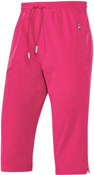 JOY Sportswear Ellie Sommer 3/4 Jogginghose Damen rot