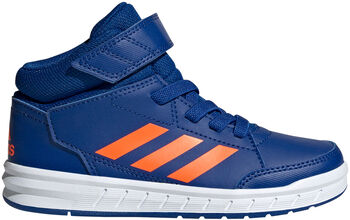 ADIDAS AltaSport Mid Schuh blau