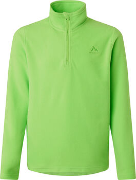 McKINLEY Amarillo Langarmshirt grün