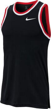 Nike Dri-FIT Classic Tanktop Herren schwarz