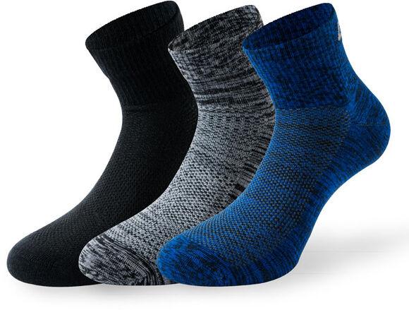 Performance Quarter Socken