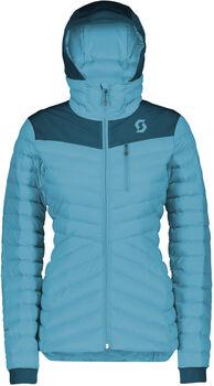 SCOTT Insuloft Warm Snowboardjacke Damen blau