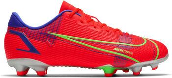 Nike Vapor 14 Academy FG/MG Fußballschuhe rot