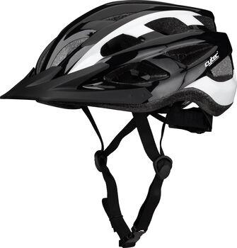 Cytec Fighter 2.10 Fahrradhelm schwarz