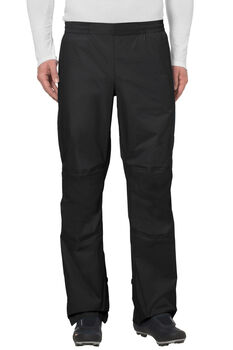 VAUDE Men's Drop Pants III schwarz