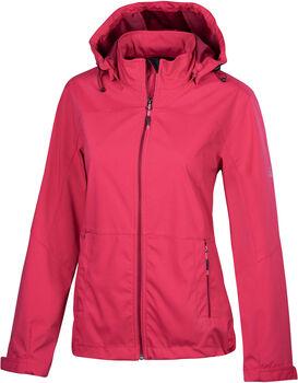 McKINLEY Everest Softshelljacke Wanderjacke Damen pink