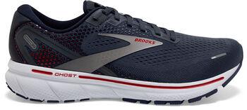 Brooks Ghost 14. Laufschuh Herren grau