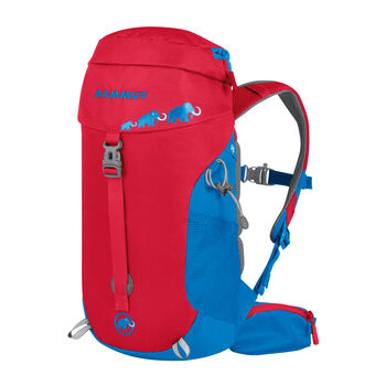 MAMMUT First Trion 12L rot