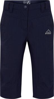 McKINLEY Sari 3/4 Wanderhose Mädchen blau