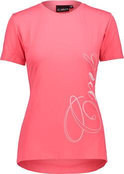 CMP Woman T T-Shirt Damen pink